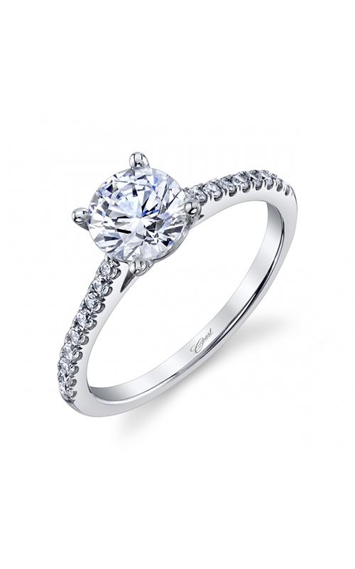 Coast Diamond Allure Engagement ring LC20240 product image