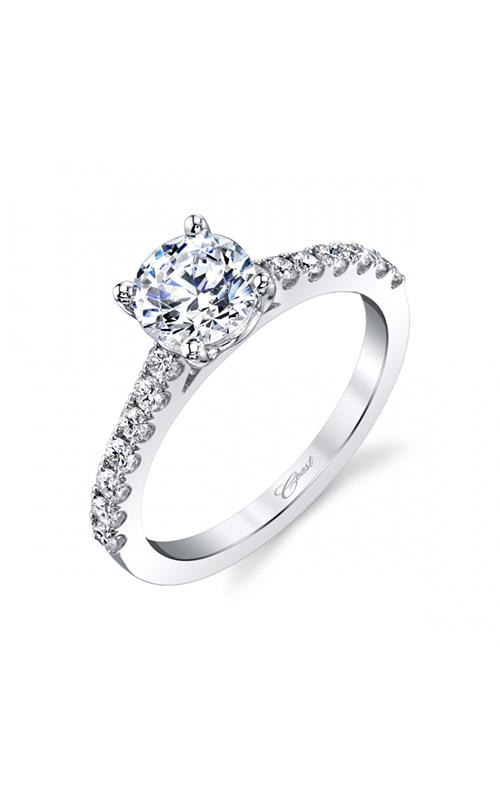 Coast Diamond Allure Engagement ring LC20014 product image