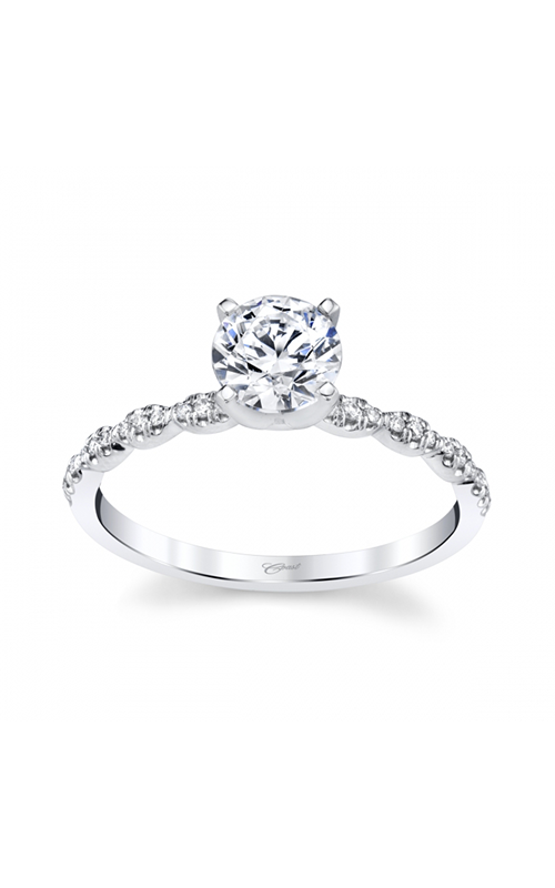Coast Diamond Allure Engagement ring LC7078H product image