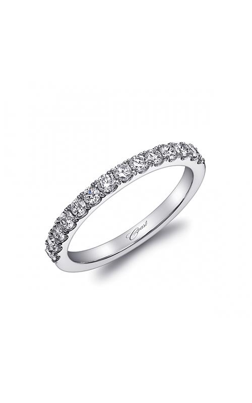 Coast Diamond Wedding band WC20015 product image
