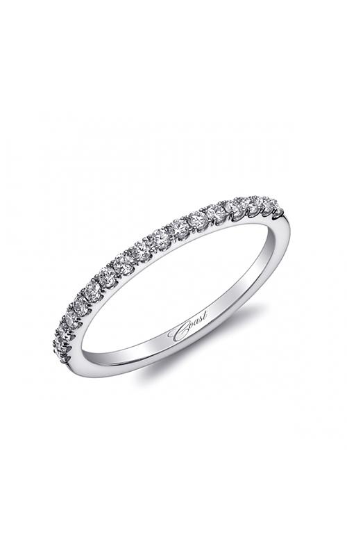 Coast Diamond Wedding band WC20020 product image