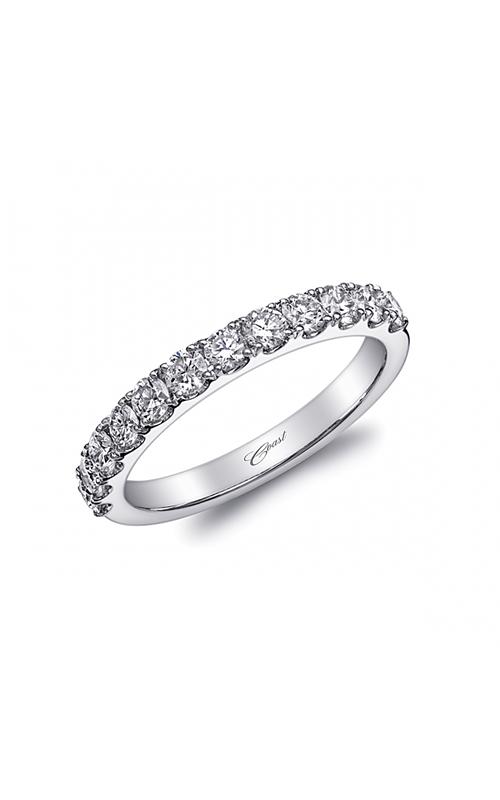 Coast Diamond Wedding band WC20017 product image