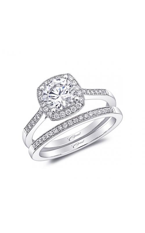 Coast Diamond Wedding band WC5391 product image