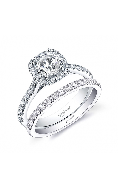 Coast Diamond Wedding band WC5256A product image