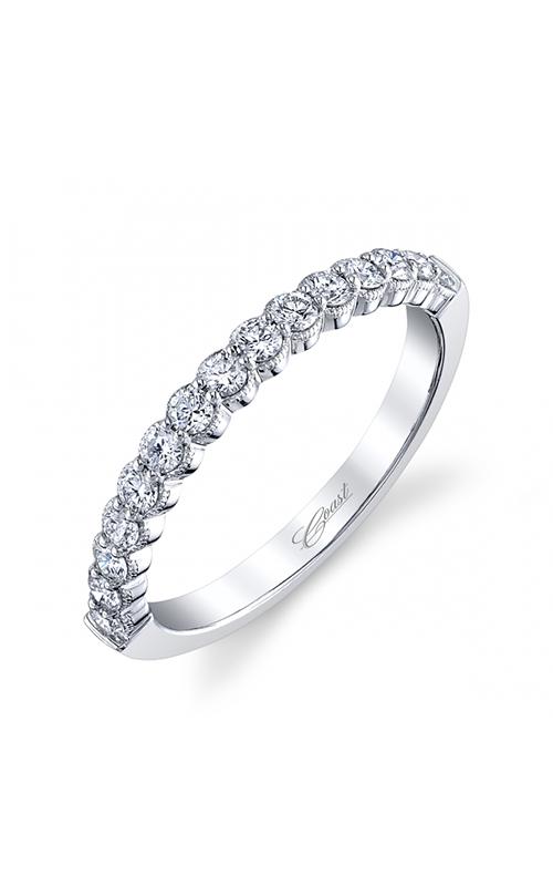 Coast Diamond Wedding band WC20051 product image