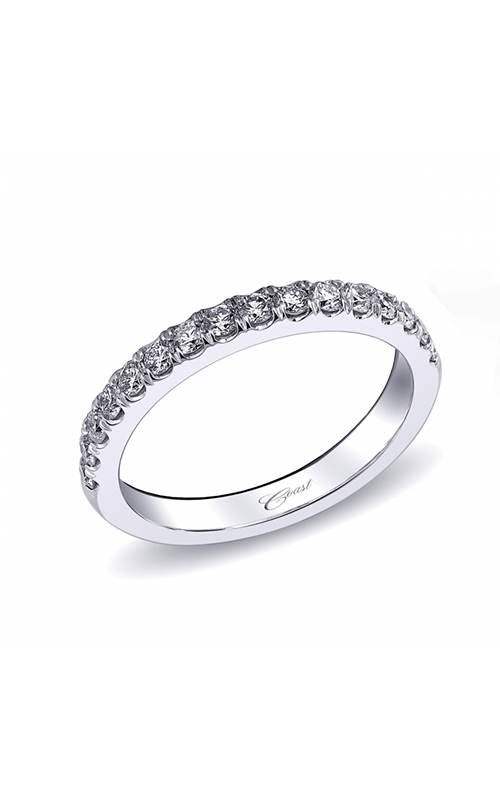 Coast Diamond Wedding band WC5244 product image