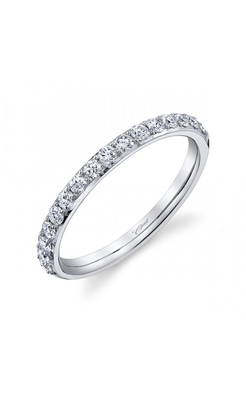 Coast Diamond Wedding band WC20032 product image