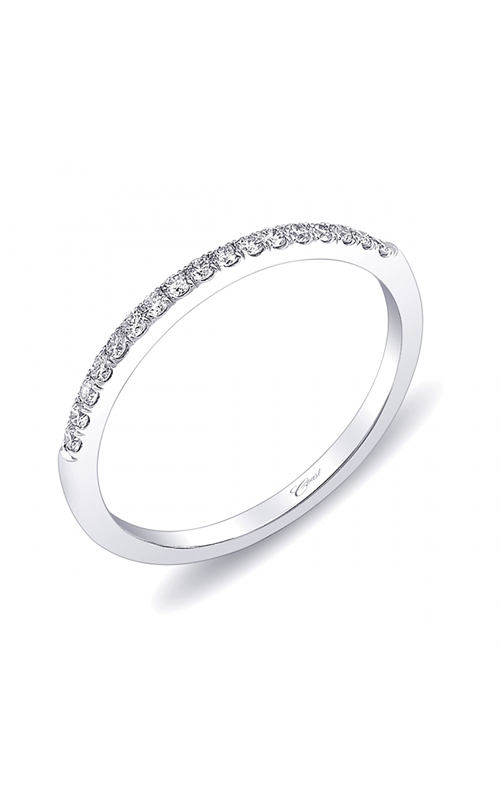 Coast Diamond Wedding band WC5388 product image