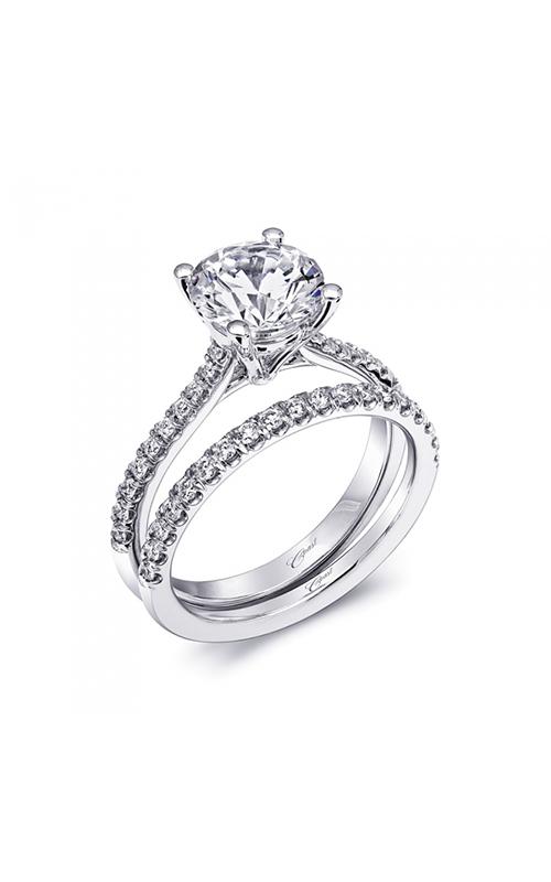 Coast Diamond Wedding band WC10020 product image