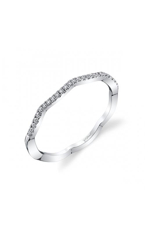 Coast Diamond Wedding band WC20201 product image