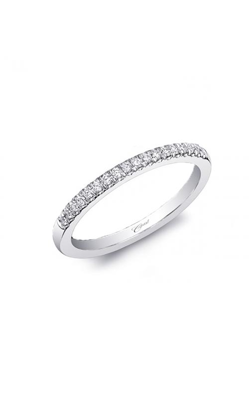 Coast Diamond Wedding band WC5386 product image