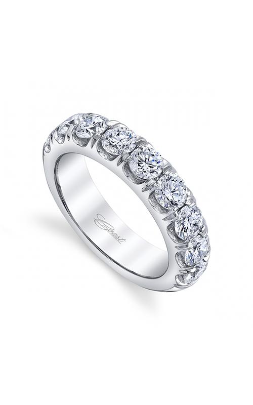Coast Diamond Wedding band WJ6117 product image