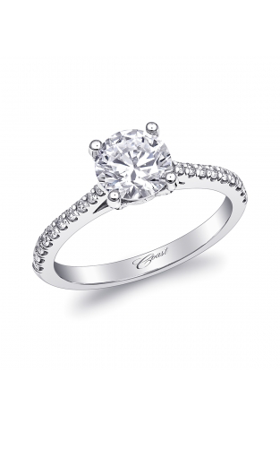 Coast Diamond Charisma  engagement ring LC5455 product image