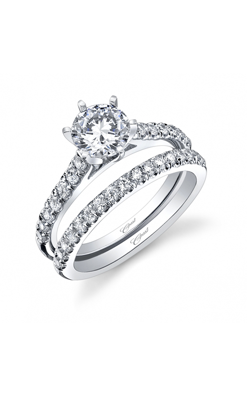 Coast Diamond Charisma  engagement ring LC5270 product image