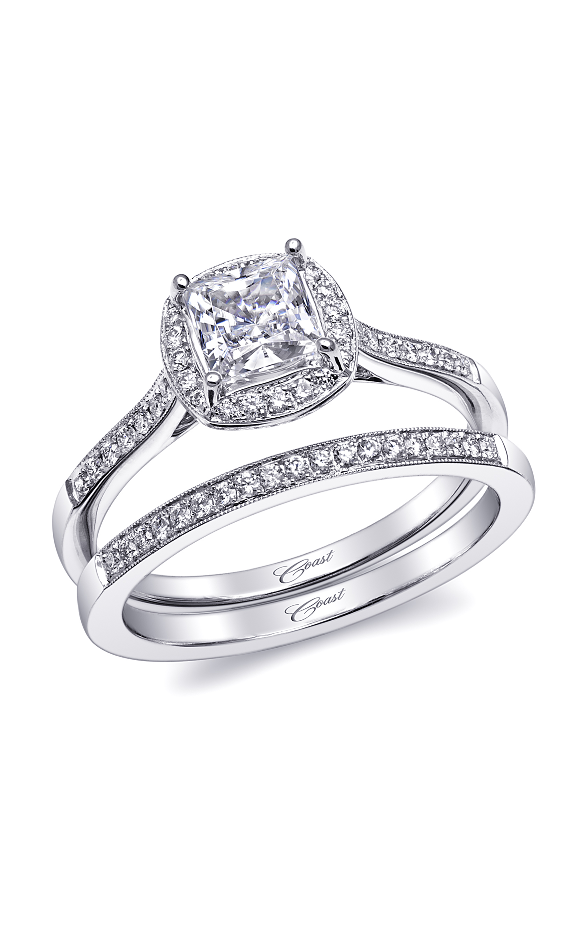 Coast Diamond Romance LC5453 product image