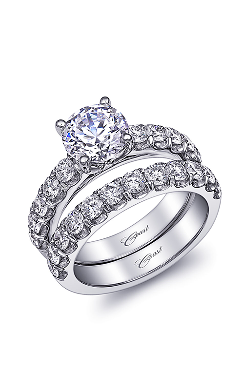 Coast Diamond Charisma  engagement ring LJ6033 product image
