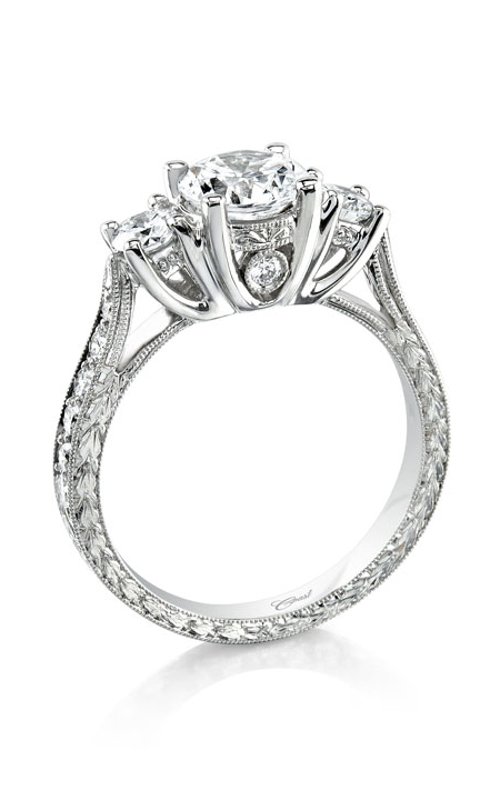Coast Diamond Hand Engraved LP2345 product image