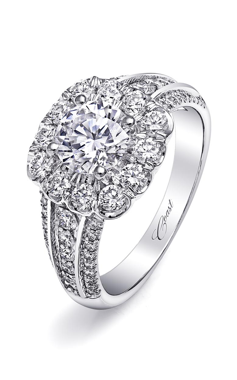 Coast Diamond Charisma LC10072-100 product image