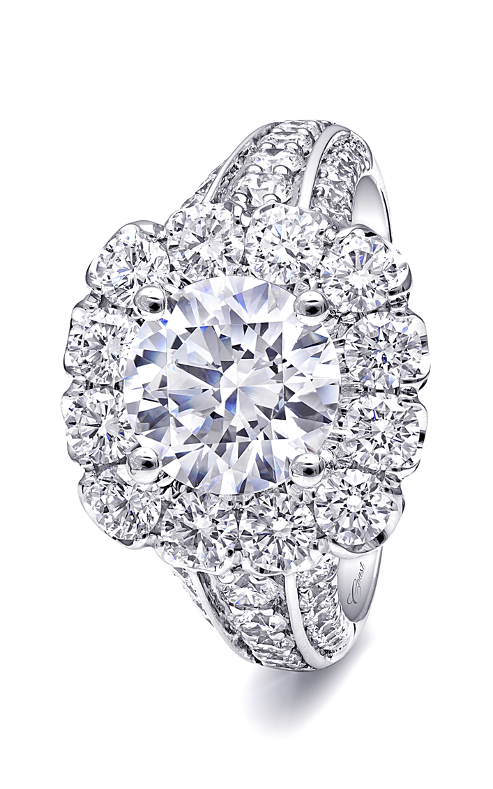 Coast Diamond Charisma  LS10147 product image