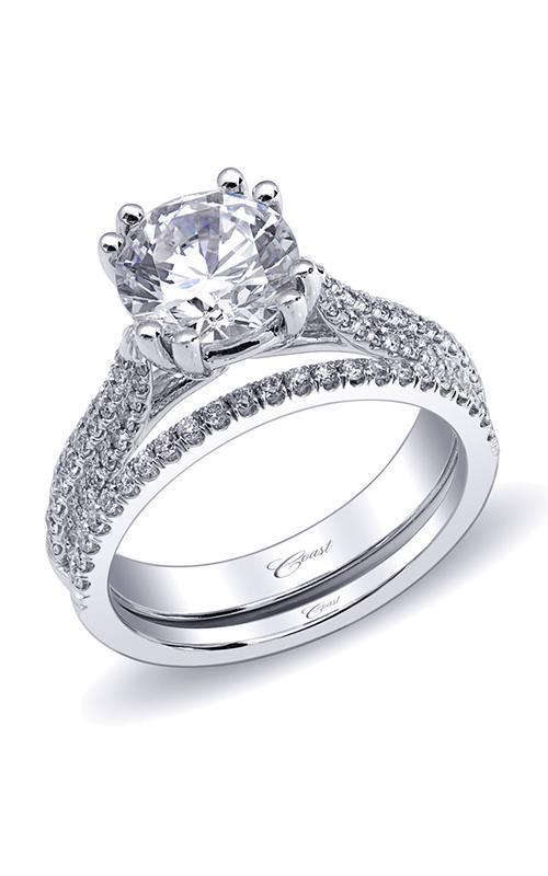 Coast Diamond Charisma LC10073 WC10073 product image