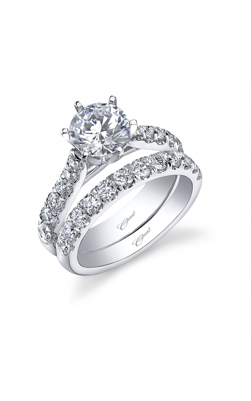 Coast Diamond Charisma engagement ring LC5291 product image