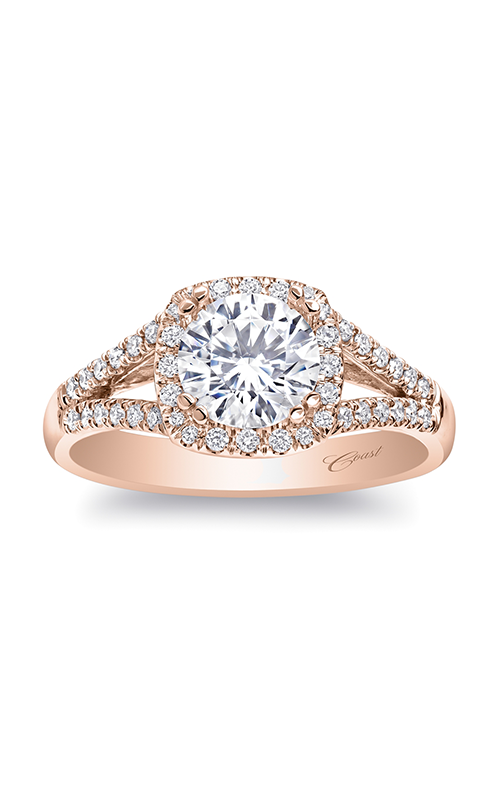 Coast Diamond Charisma  engagement ring LC5340 RG product image
