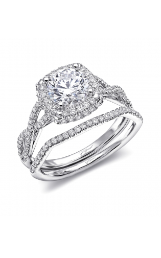 Coast Diamond Charisma engagement ring LC5457 product image