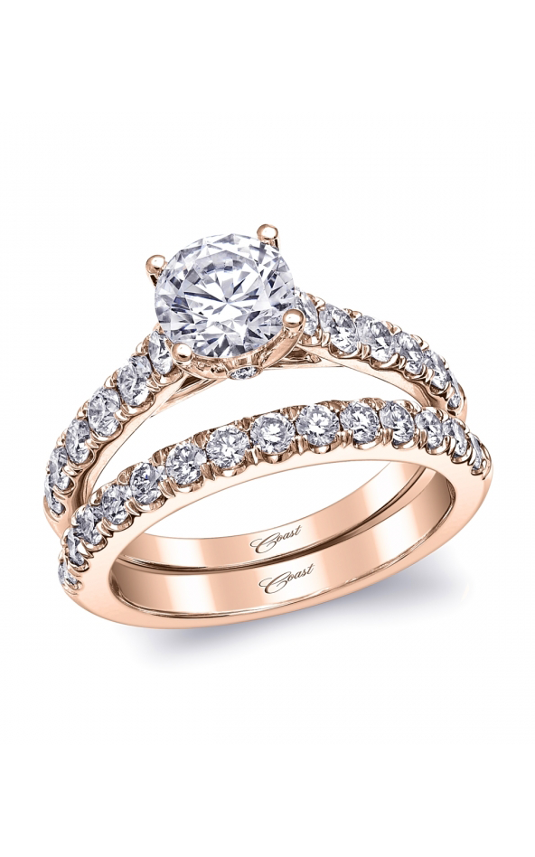 Coast Diamond Charisma engagement ring LC5461 product image