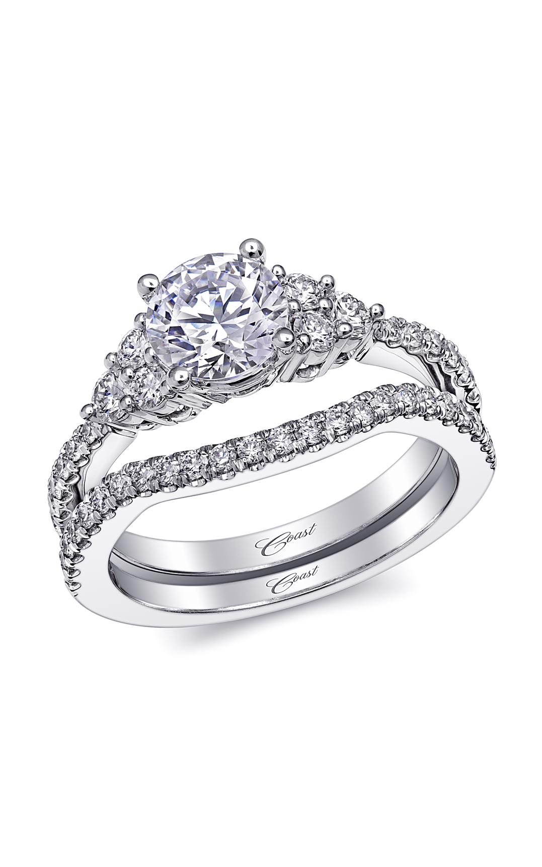 Coast Diamond Charisma engagement ring LC6029 product image