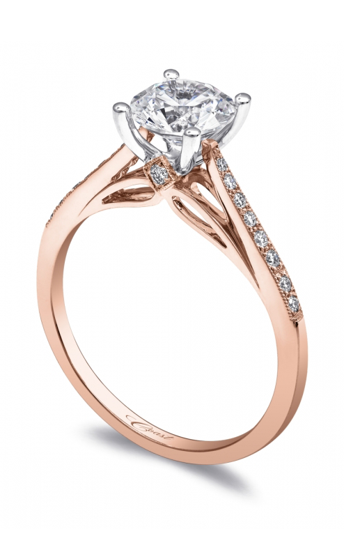 Coast Diamond Romance engagement ring LC5387RG product image