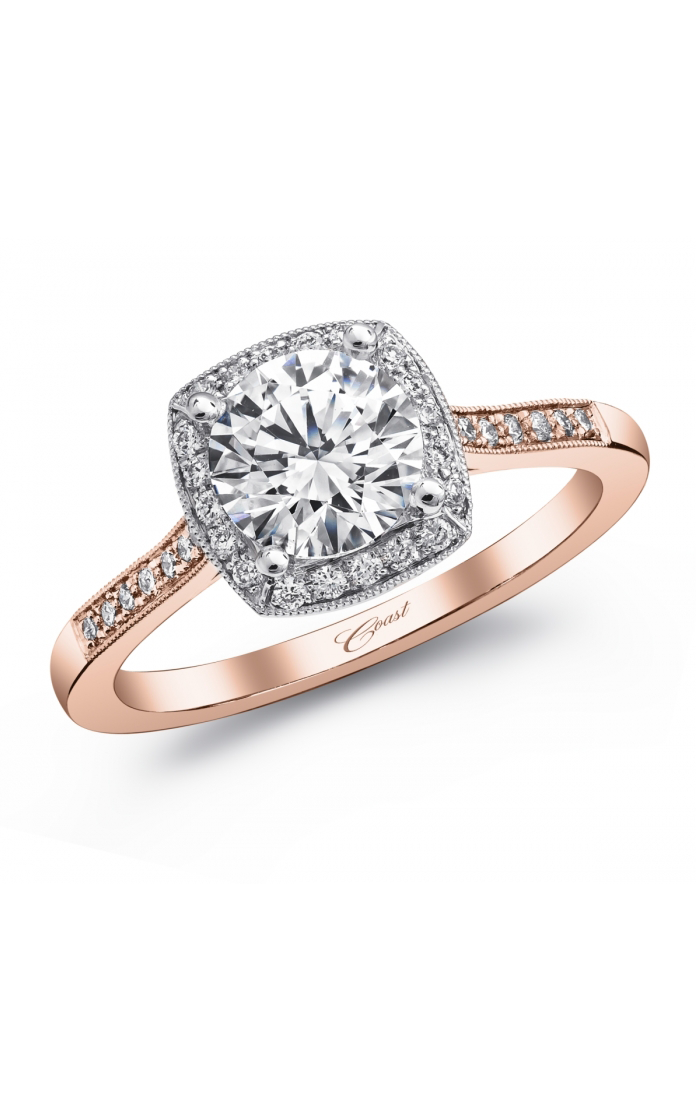 Coast Diamond Romance LC5391RG product image