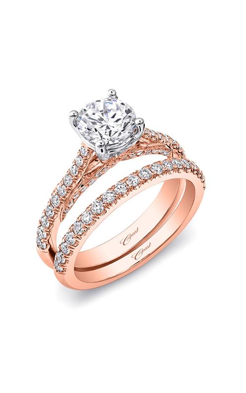 Coast Diamond Rose Gold LC5447RG WC5447RG product image
