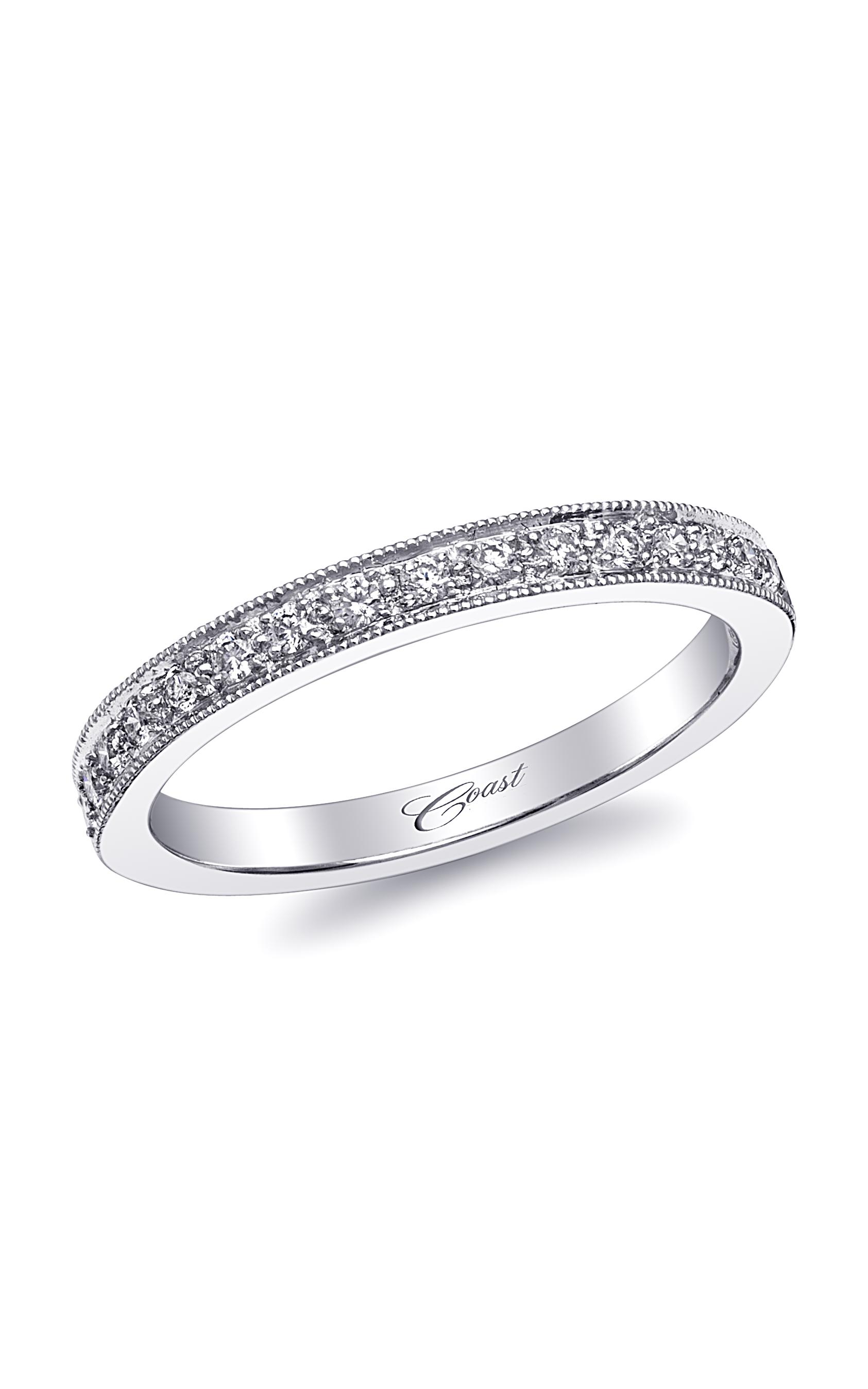 Coast Diamond Wedding Bands WC0888H product image
