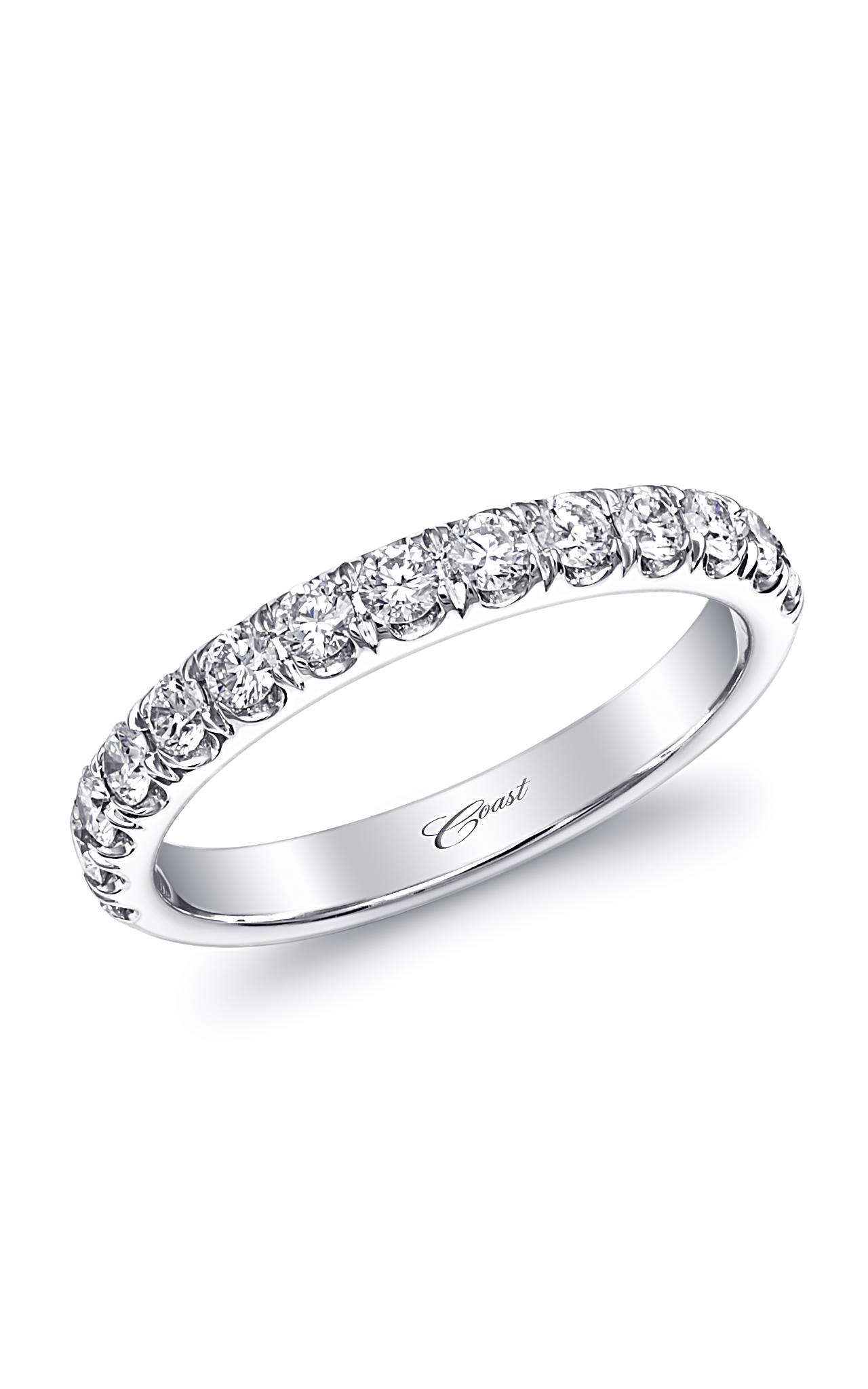 Coast Diamond Wedding Bands WC5181H product image