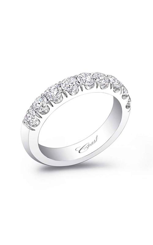 Coast Diamond Wedding Bands wedding band WZ5007H-1 product image