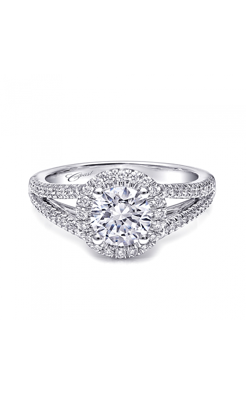 Coast Diamond Charisma engagement ring LC10131 product image