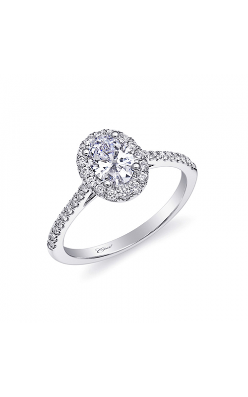 Coast Diamond Charisma engagement ring LC10233 product image