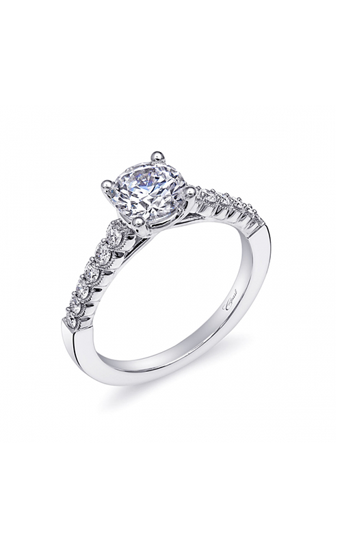 Coast Diamond Romance engagement ring LC10387 product image
