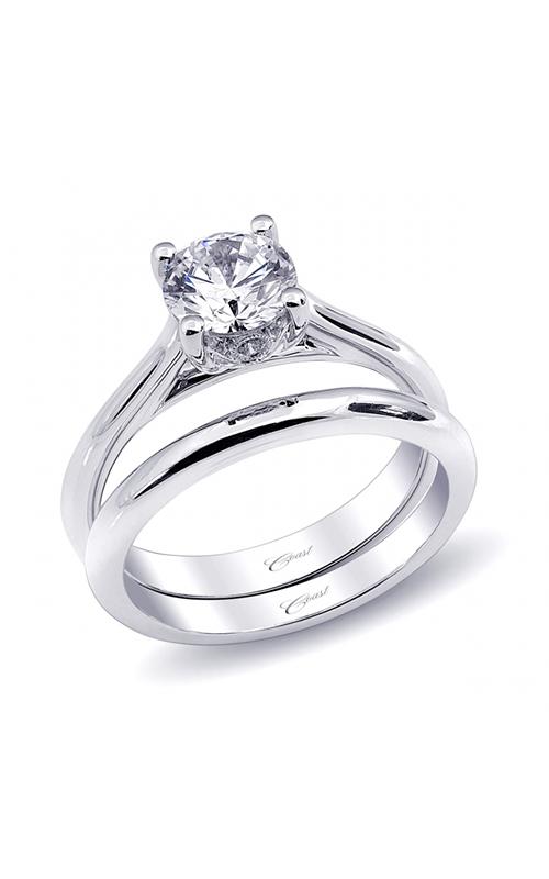 Coast Diamond Romance  engagement ring LC5236 product image