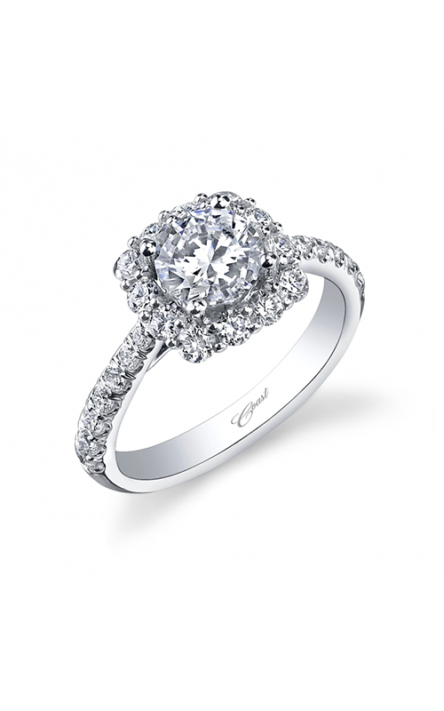 Coast Diamond Charisma engagement ring LC5257-100 product image