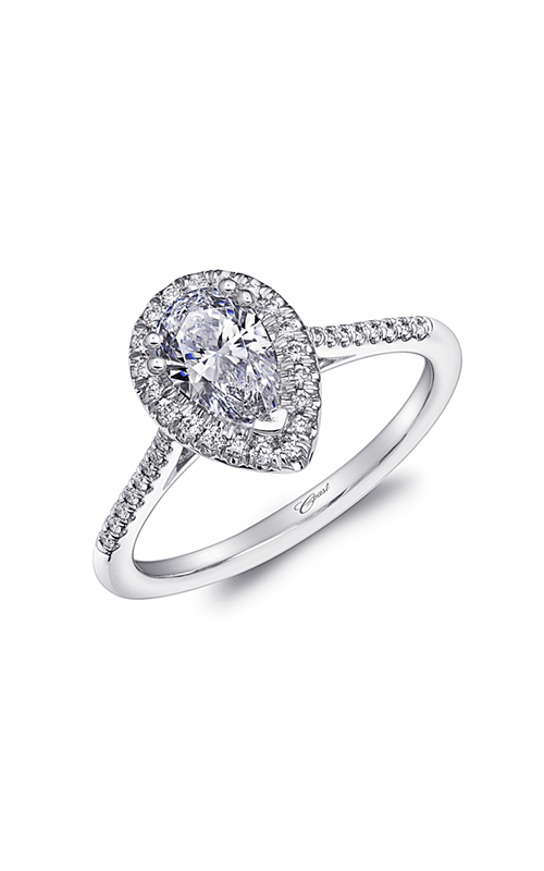 Coast Diamond Charisma engagement ring LC5410-PRS product image