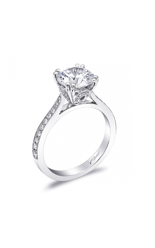 Coast Diamond Romance engagement ring LC5465A product image