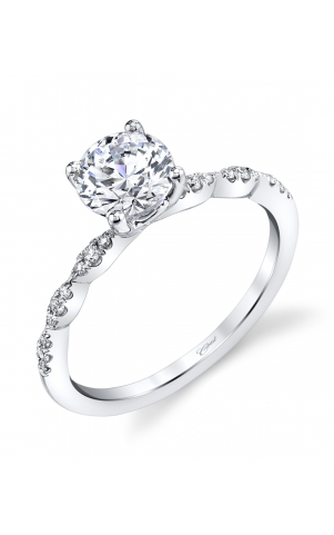 Coast Diamond Charisma engagement ring LC6101 product image