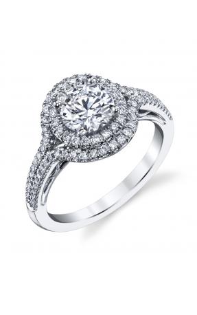 Coast Diamond Charisma engagement ring LC6106 product image