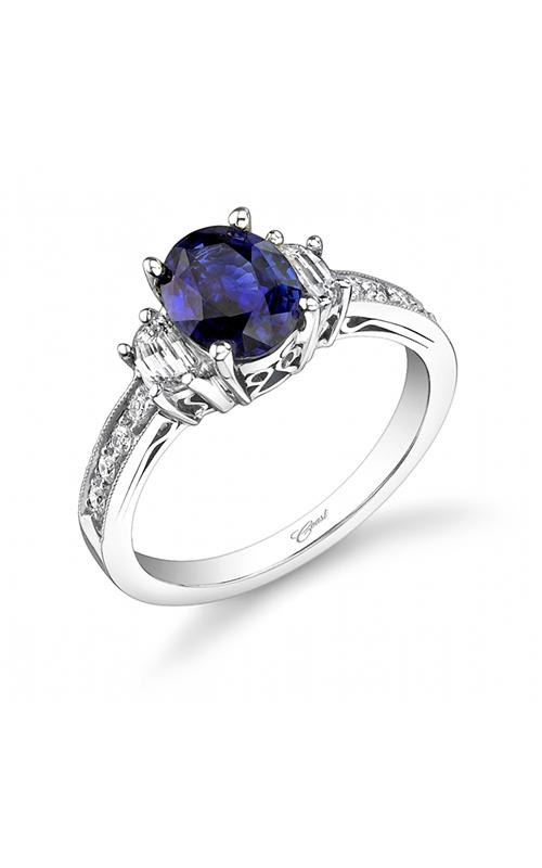 Coast Diamond Signature engagement ring LP2291-S product image