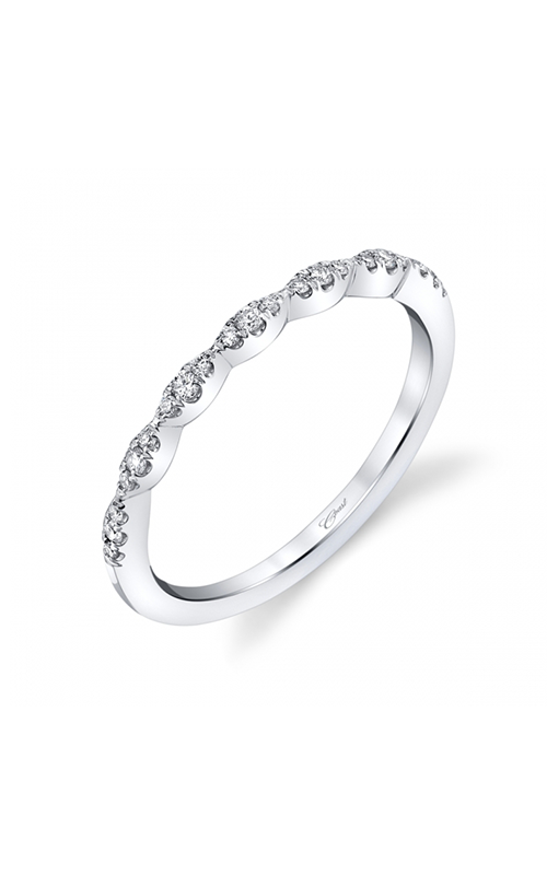 Coast Diamond Diamond wedding band WC6101 product image