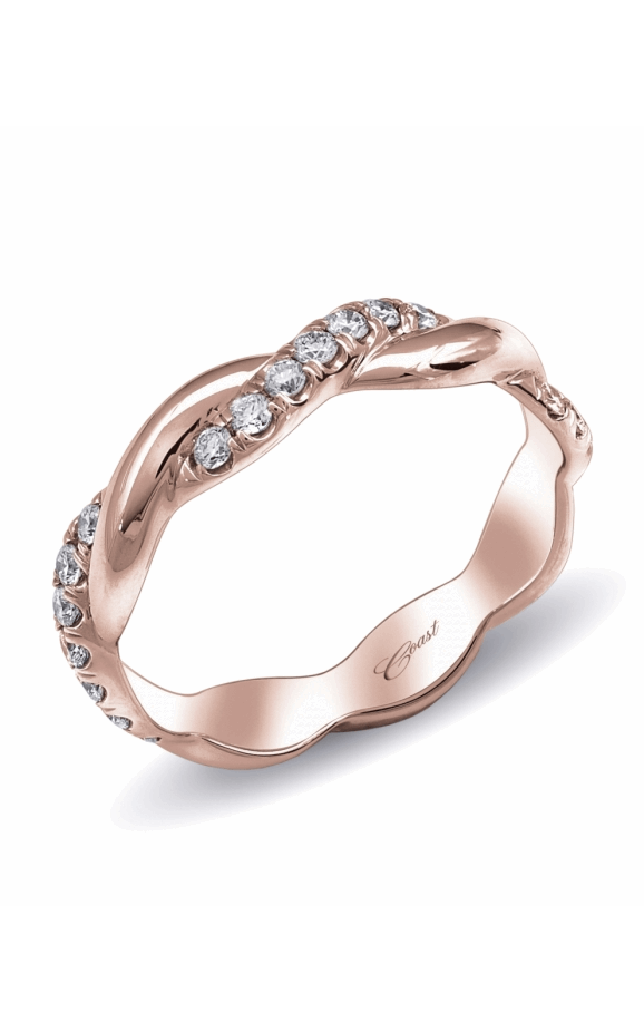 Coast Diamond Fashion  fashion ring WC10180H product image