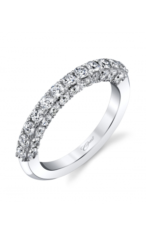 Coast Diamond Wedding Bands wedding band WJ6114 product image