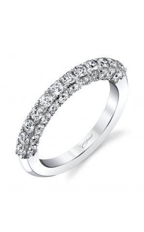 Coast Diamond Wedding Bands WJ6114 product image