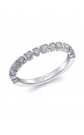 Coast Diamond Wedding Bands wedding band WC10155H product image